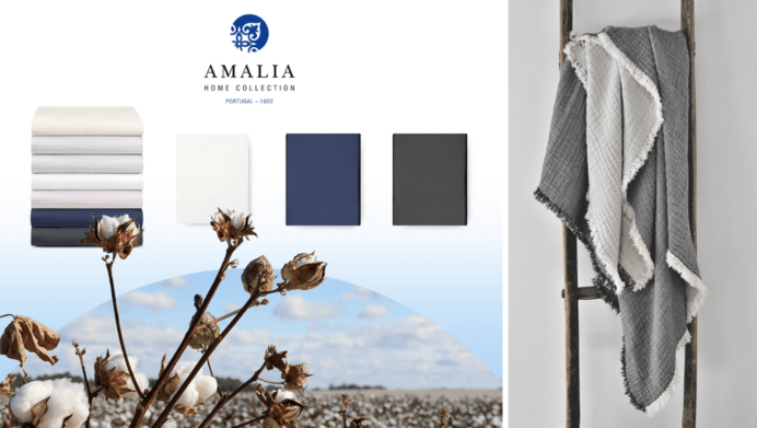 image of cotton luxury throw bedding from amalia home collection
