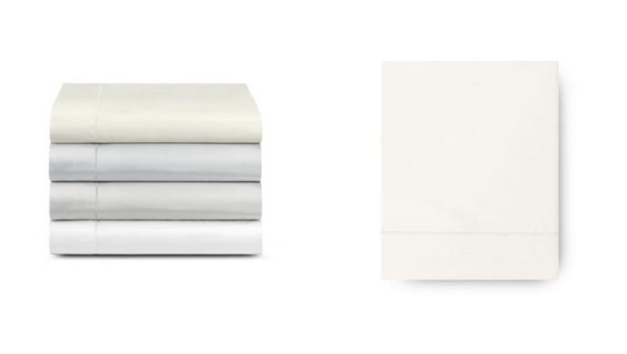 image of luxury sheeting in Egyptian-Cotton from amalia home collection