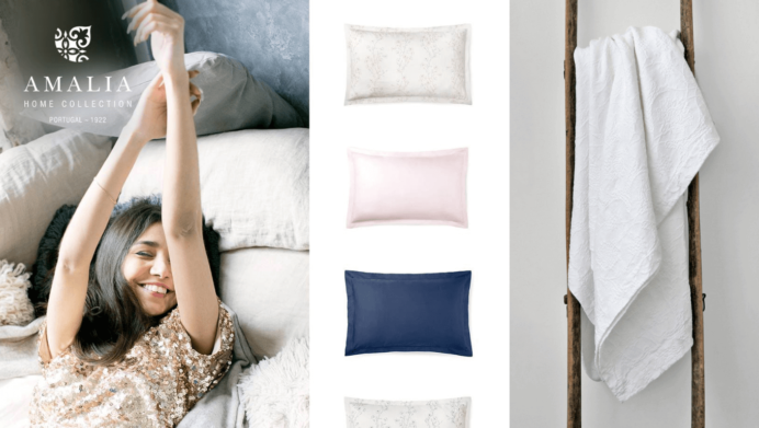 image of amalia home collection luxury bedding and accessories