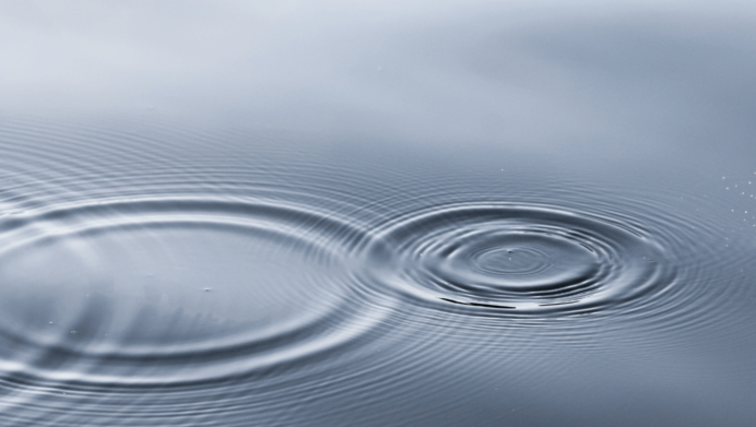 image of water movement