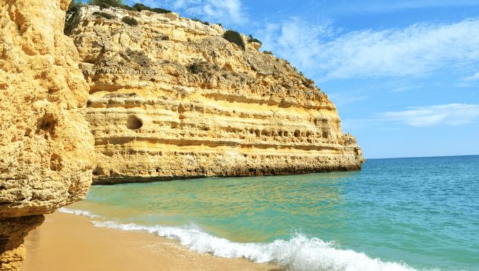 portuguese-beach