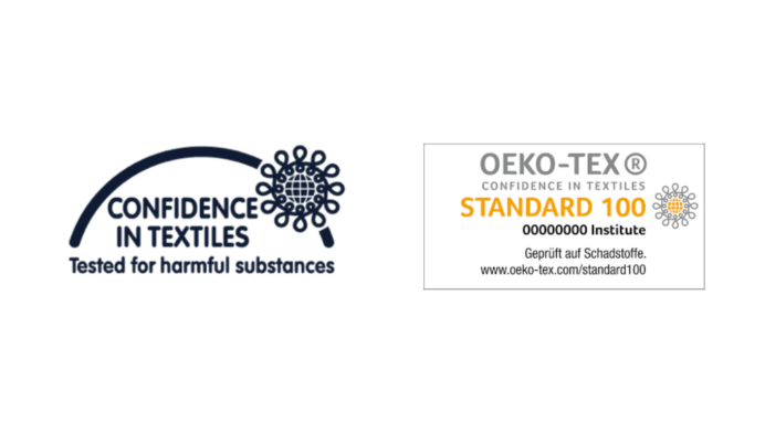 All You Need To Know About Oeko-Tex Certification | Amalia Home ...