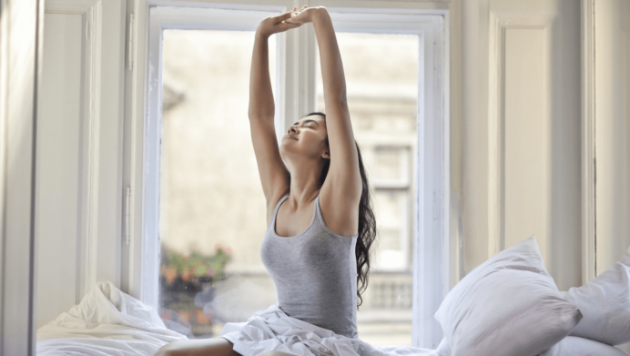 ... but the most essential ones revolve around your bedtime routine. Take advantage of this knowledge by reading on to learn the most effective ways to ...