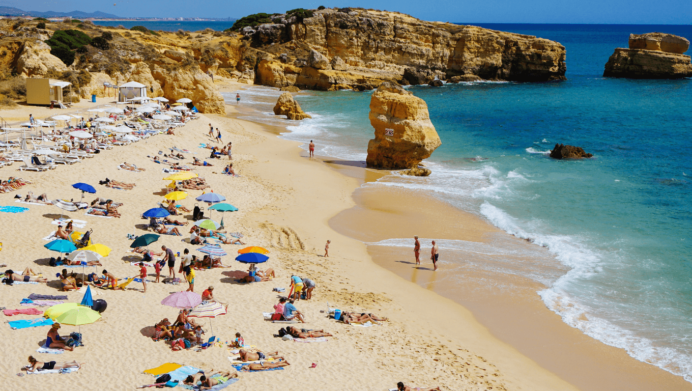 The Most Amazing Summer Destinations In Portugal | Amalia