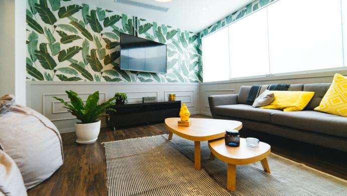 10 Interior Design Tricks To Transform Your Home Amalia Home Collection
